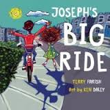 jo's big ride